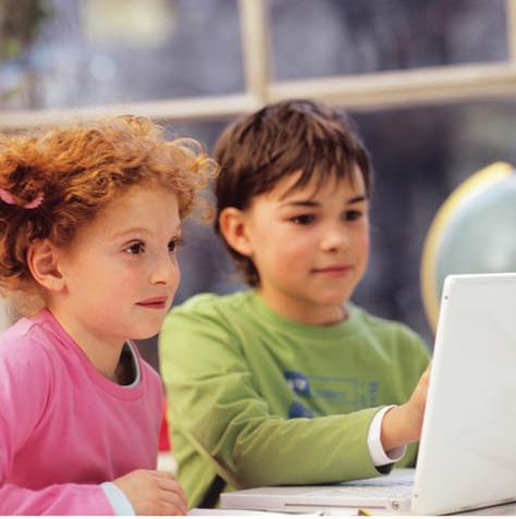 ילדים ומחשבים