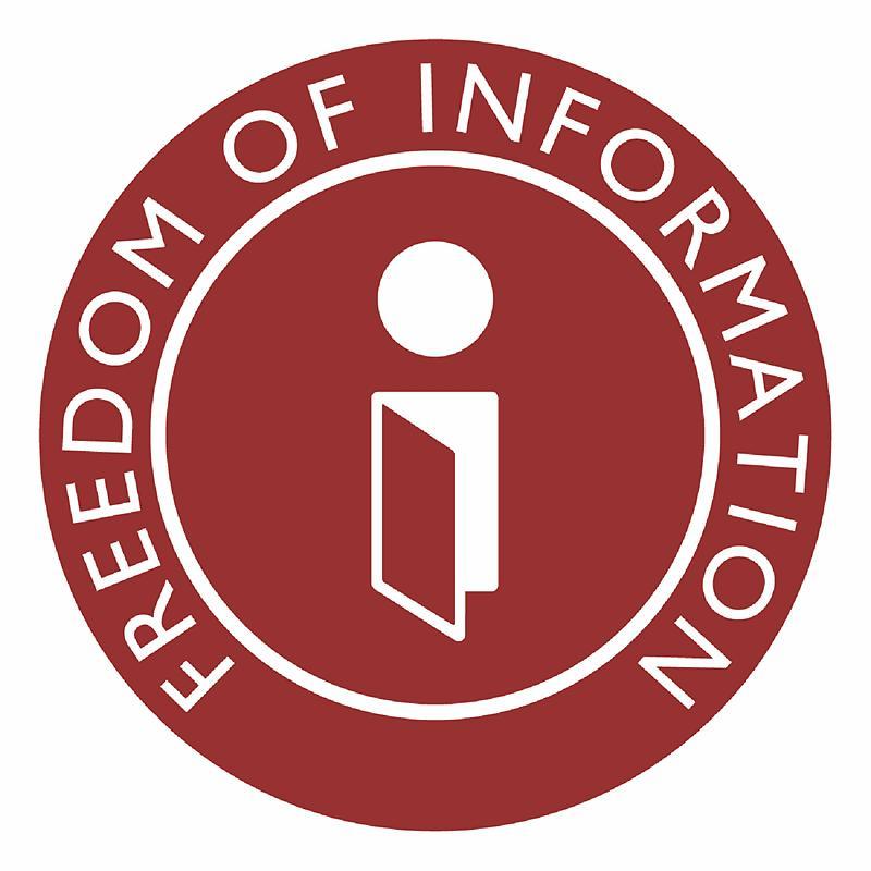 הפניות למקורות על חופש מידע