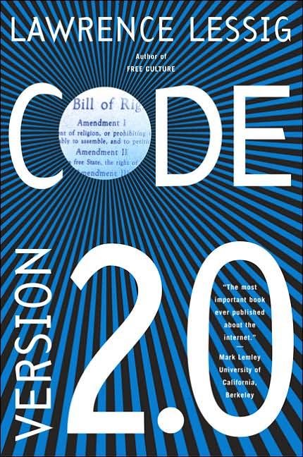 """10 שנים ל""""קוד"""" – דיון אודות הספר של לורנס לסיג"""