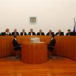 בחושך ובשקט: כך ממנים שופטים לבית המשפט העליון