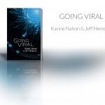 ספר חדש – מידע הופך לויראלי