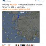 ההפיכה בטורקיה נגד רשתות מסורתיות ורשתות חברתיות